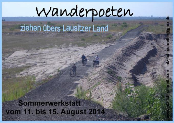 Sommerwerkstatt 2014