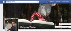Startseite-facebook-Wolfgang Wache